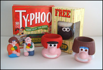Typhoo promotion