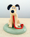 WG4 - Happy Birthday Gromit