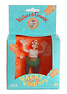 Wacky Wind Up Wallace