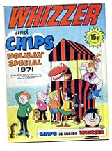 Whizzer and Chips Holiday Special 1971