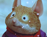 "Wilfred Toadflax in ""Brambly Hedge: Winter Story"" (HIT Entertainment)"