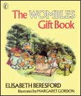 The Wombles Gift Book 1975