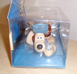 Gromit Soap Dish - a front view!