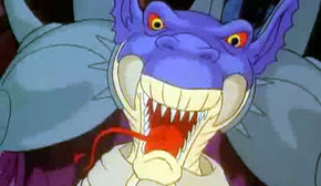 Top 10 Toon Terrors #10 - Zordrak, Lord of Nightmares (image copyright FilmFair/Cookie Jar/Mike Jupp)